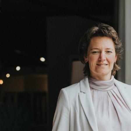 Monika Reijnierse - Binnendienst