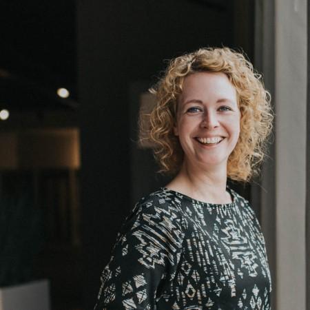 Eva Huige - Binnendienst