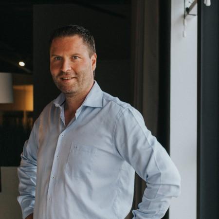Raymond Harmsen -  Nomax, partner Lavoir