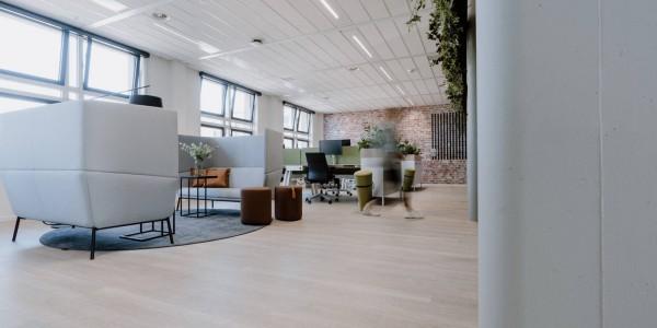 Hernieuwde energie voor Zeeuws kantoor